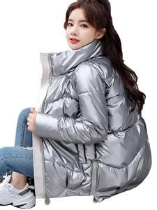 Winter Jacket Parka Bread Women's Woman M997