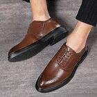 2019 Autumn Men Shoe...