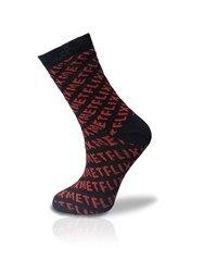 Metflix Socket Unisex Socks 36-44