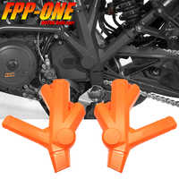 For KTM 1090 1190 ADVENTURE 1290 SUPER ADVENTURE Motorcycle Accessories Bumper Frame Protection Guard Cover
