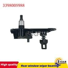 For BMW 3 5 Series E91 E61 Rear Window Wiper Shaft Wipershaft Pivot 61627209167