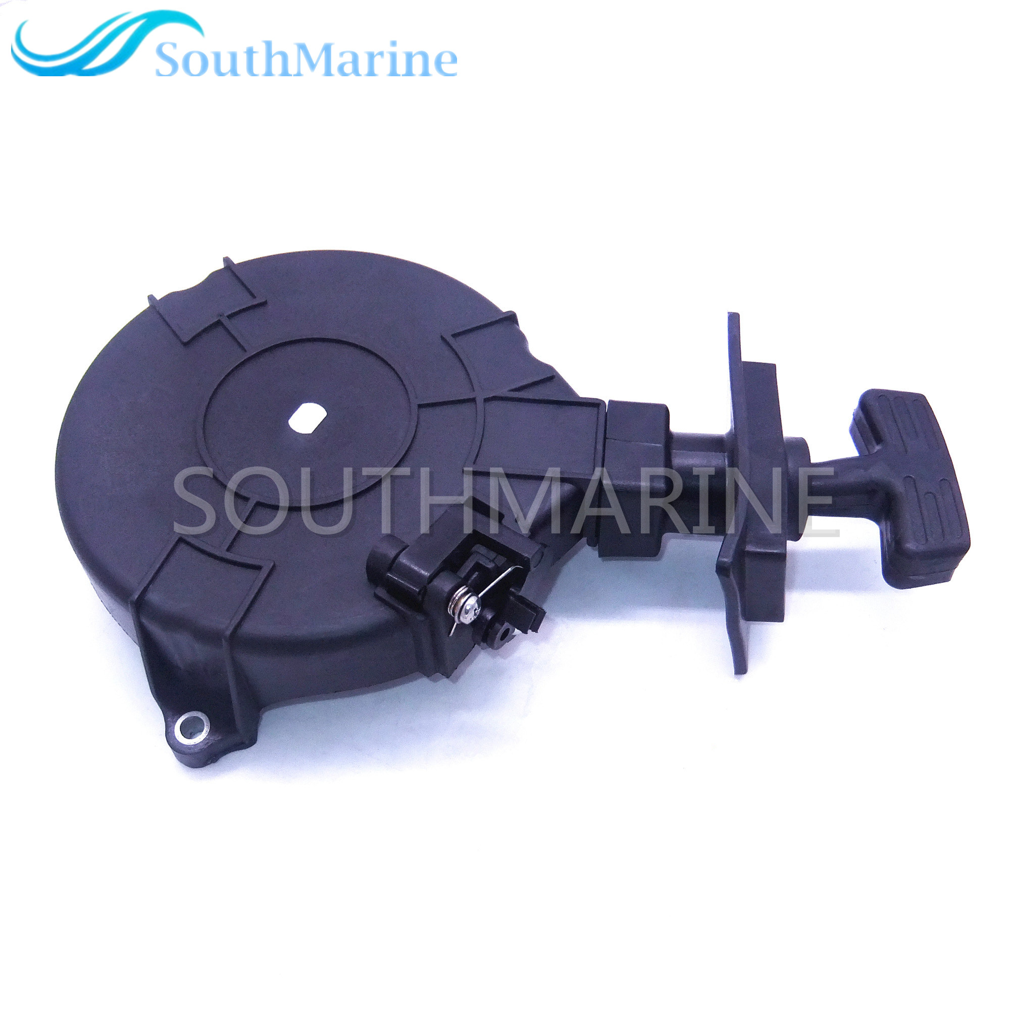 3R1-05090-0 3R1050900M 3AS-05090-0 3AS050900M 3GR-05090-1 3GR050901M Recoil Starter Assy For Tohatsu Nissan Outboard