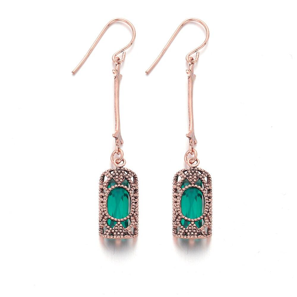 Bohemian-New-Women-Earrings-Vintage-Brass-Long-Hanging-Dangle-Crystal-Drop-Earrings-Fashion-Party-Jewelry-Gifts (5)