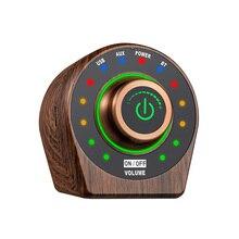 Classique HIFI Bluetooth 5.0 TPA3116 puissance numérique amplificateur Audio carte 50WX2 amplificateur stéréo Amplificador Home cinéma USB lecteur AUX