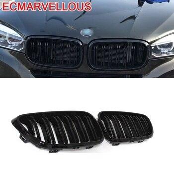 חלקי אבזר רכב וסטיילינג משודרג שונה מול נטו 08 09 10 11 12 13 14 15 16 17 18 עבור BMW X6 סדרה