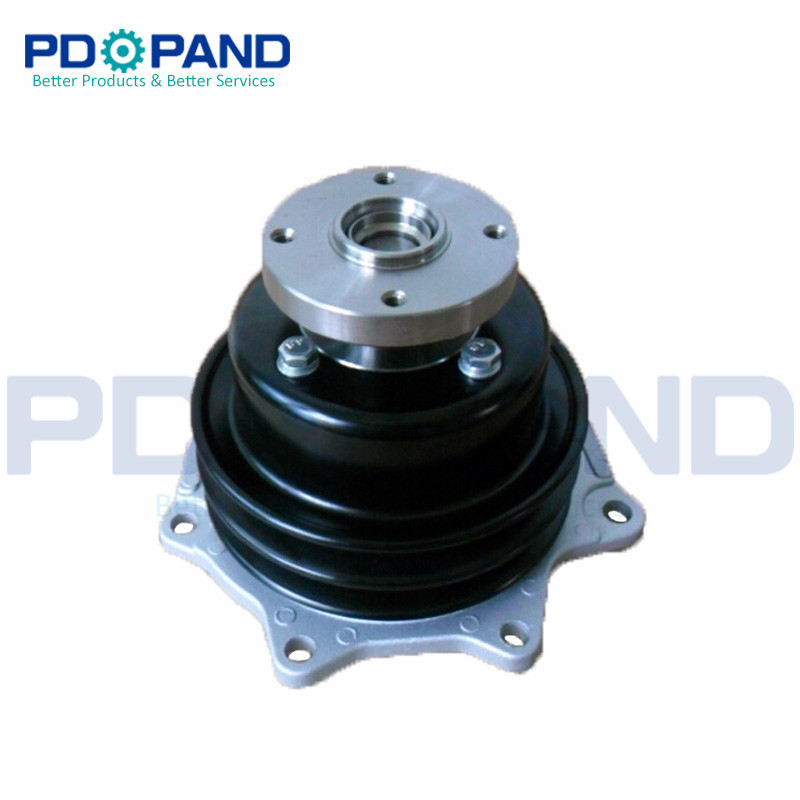 TD27 TD27T Water Pump For Nissan TERRANO/MISTRAL 4WD For Ford MAVERICK VAN  2.7TD
