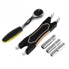 전기 히터 블록 수정 렌치 육각 소켓 제거 도구 키트 노즐 프린터 액세서리 간편한 변경 7 3dmm a 9mm clea