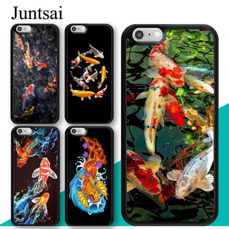 Koi iPhone 11 case