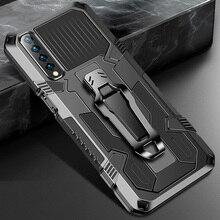 انخفاض المقاومة درع إطار مشبك حزام ل LG Stylo 7 عالية التأثير العسكرية وعرة درع غطاء