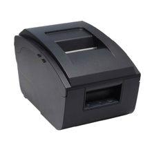 Haute qualité 76mm imprimante matricielle Mini ruban imprimante haute qualité tête d'impression vitesse d'impression rapide impression papier multicouche