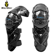 купить Sports Knee Protector Motorcycle Skateboard Roller Riding Brace Guard Support Hockey Protective Gear Knee Armor MTB  Protection дешево