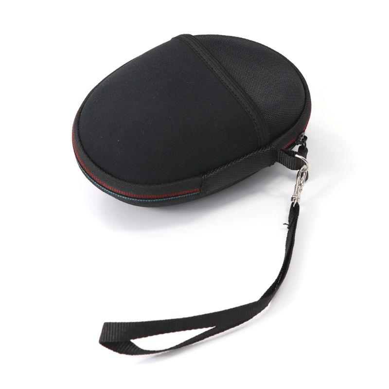 High Quality Durable materials Travel Storage Bag Carry Case Pouch with Lanyard for Logitech MX Master