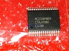 5pcs/lot MCZ33810EKR...