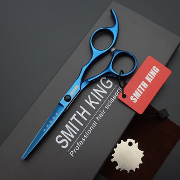 5 Professional Hairdressing scissors,5 inch Cutting scissors Barber shears+gift box/case/kits
