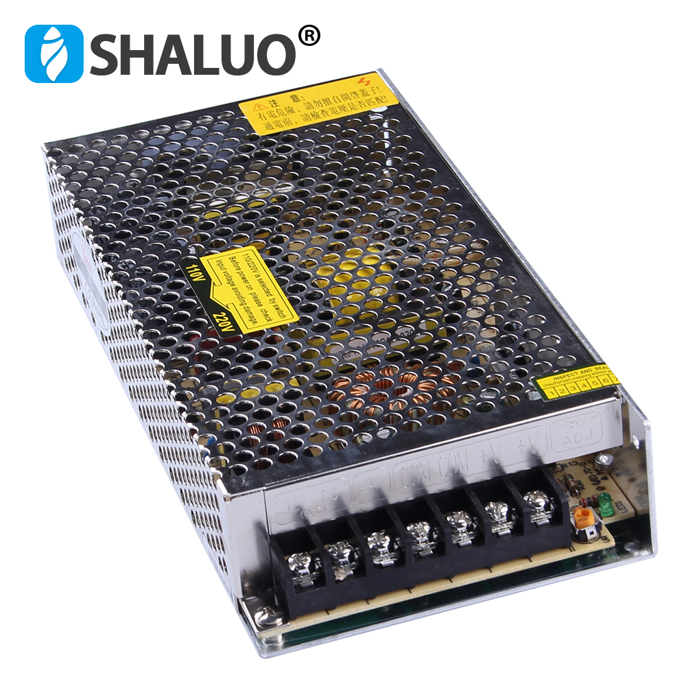 120W Generator Battery Charger 12V 10A
