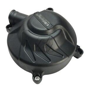 Image 3 - Couvercle de Protection pour moteur de moto, couvercle dalternateur pour GB Racing pour YAMAHA MT 09, FZ 09, TRACER, 2014 et 2019