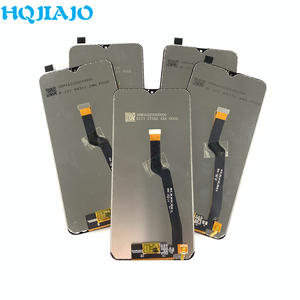 5PCS AMOLED Display For Samsung galaxy A10 lcd Digitizer A105/DS A105F A105FD A105M Display Touch Screen Digitizer