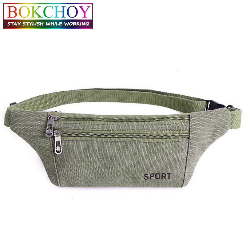 Vintage Waist Pack Men Round Belt Bag Caver Waist Bag Multiple Usage Fashion Hip Bag Travel Money Hot Sale Bag Belt