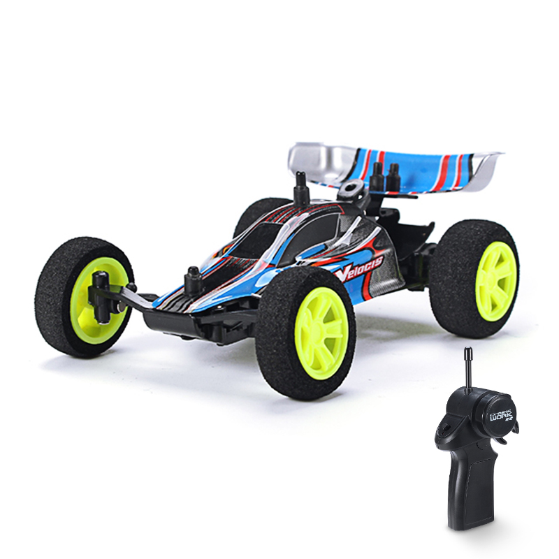 Velocis RC Car 1:32 2.4Ghz 4CH Mutiplayer in Parallel Operate Remote Control Car Mini Crawler RC Vehicles Toys for Children