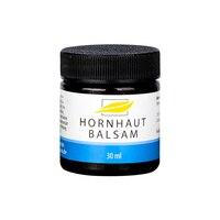 Germany Allcura Hornhaut Balsam 30m Cream for Soften nourishing Rough Chapped skin Reduce Corneal Hands Feet Nail folds knees