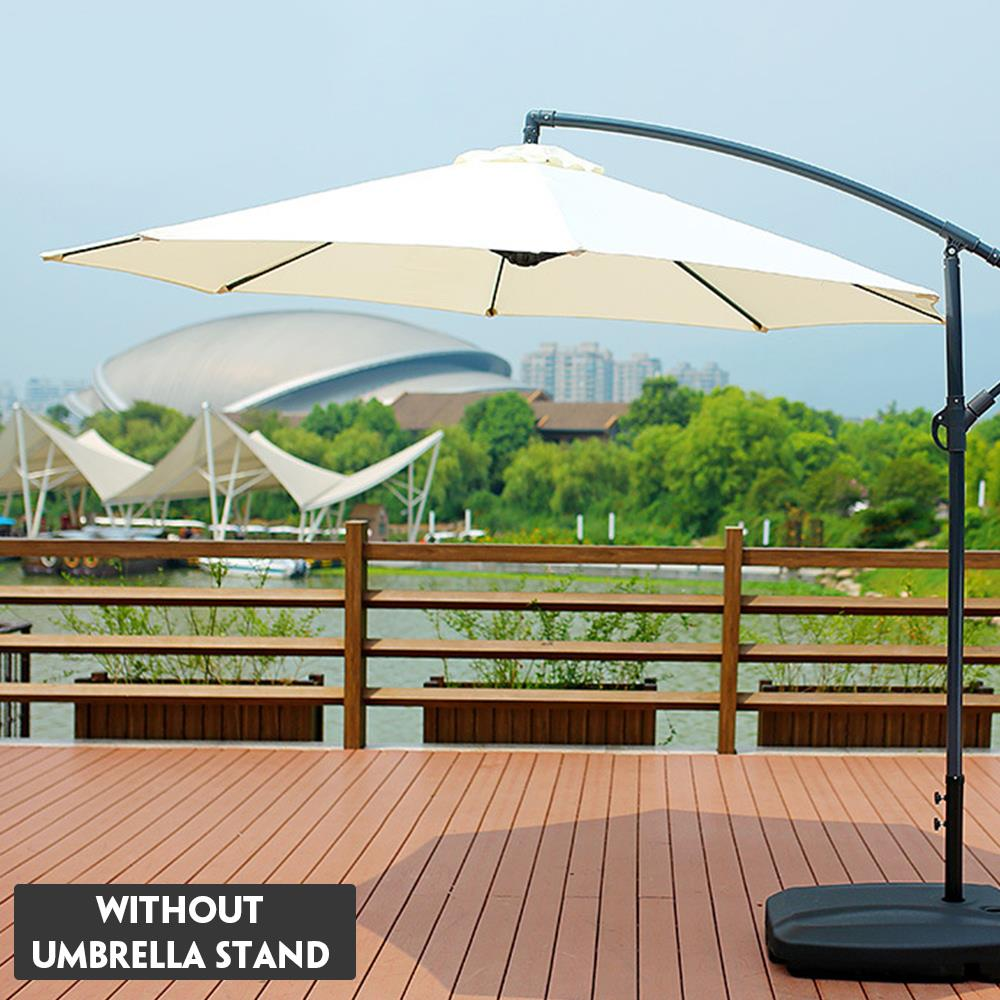 Best Promo 5c88 Sun Canopy Parasol Sun Shade Umbrella Sail Wind Resistance Waterproof Hexagon Shape Parasol Jardin Exterieur Garden Awning Cicig Co