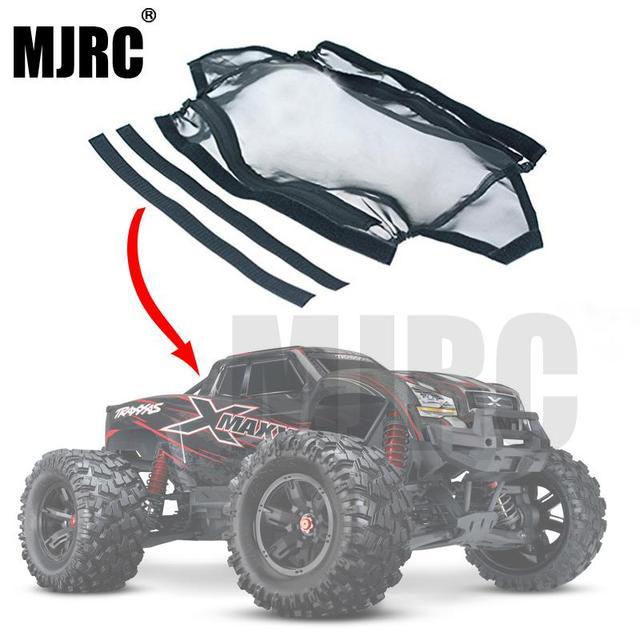 1/5 Traxxas X MAXX XMAXX 77076 4 방수 커버 보호 섀시 Rc 자동차 부품 XMAXX 용 방진 및 방수 커버
