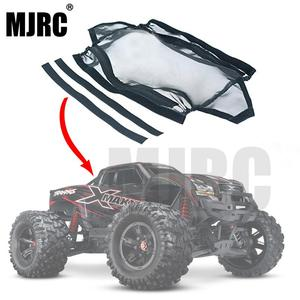 Image 1 - 1/5 Traxxas X MAXX XMAXX 77076 4 Waterproof Cover Protection Chassis Dust and Sandproof Cover for Rc Auto Parts XMAXX