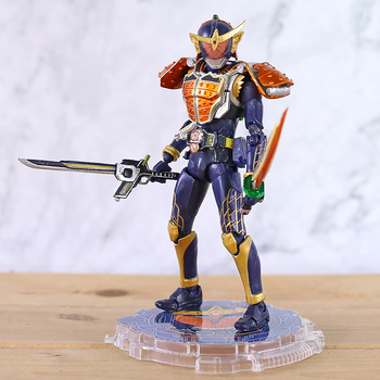 Masked RiderGaim Orange Arms SHF Action Figure Collectible Kamen Rider Toy 1
