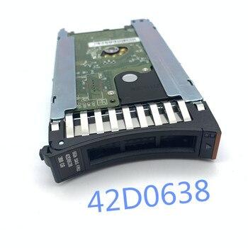 43D0637 42D0638 42D0641 300G 6GB SAS 2.5 10K Ensure New in original box. Promised to send in 24 hours
