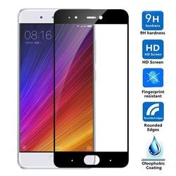 На Алиэкспресс купить стекло для смартфона 9h hardness protective glass for xiaomi mi 5 5c 5s plus 5x 6 6x a1 a2 lite pocophone f1 mi play note 3 tempered screen protector
