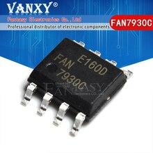 10 Chiếc FAN7930C SOP8 FAN7930 SOP 7930C SMD