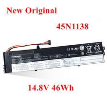 Новый оригинальный ноутбук Замена литий ионного Батарея для