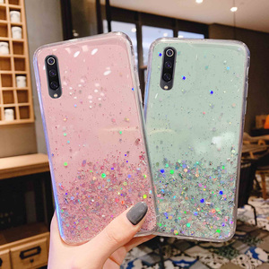Shockproof Back Phone Cover For Redmi Note 8T 8 7 6 5 Pro Luxury Hard Tpu Phone Case For Xiaomi Redmi K30 K20 Pro Coque
