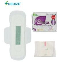 Shuya Anion Sanitary Napkin daily use Hygienic Pads Beautiful Life napkin sanitary swab tampons Kill Bacteria pads