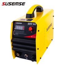SUSEMSE CUT50 Plasma Cutter IGBT Inverter DC Plasma Cutter 50Amp Cutting Machine 220V