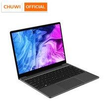 CHUWI CoreBook Pro 13 pulgadas 2K pantalla IPS Intel Core i3-6157U Dual Core 4K Video decodificación DDR4 8GB 256GB SSD Windows 10 Laptop