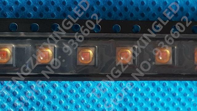 SEOUL  SSC Z5   Z Power series  High Power LED   2.3W  3535  Amber  590 592.5nm   SZA05A0A