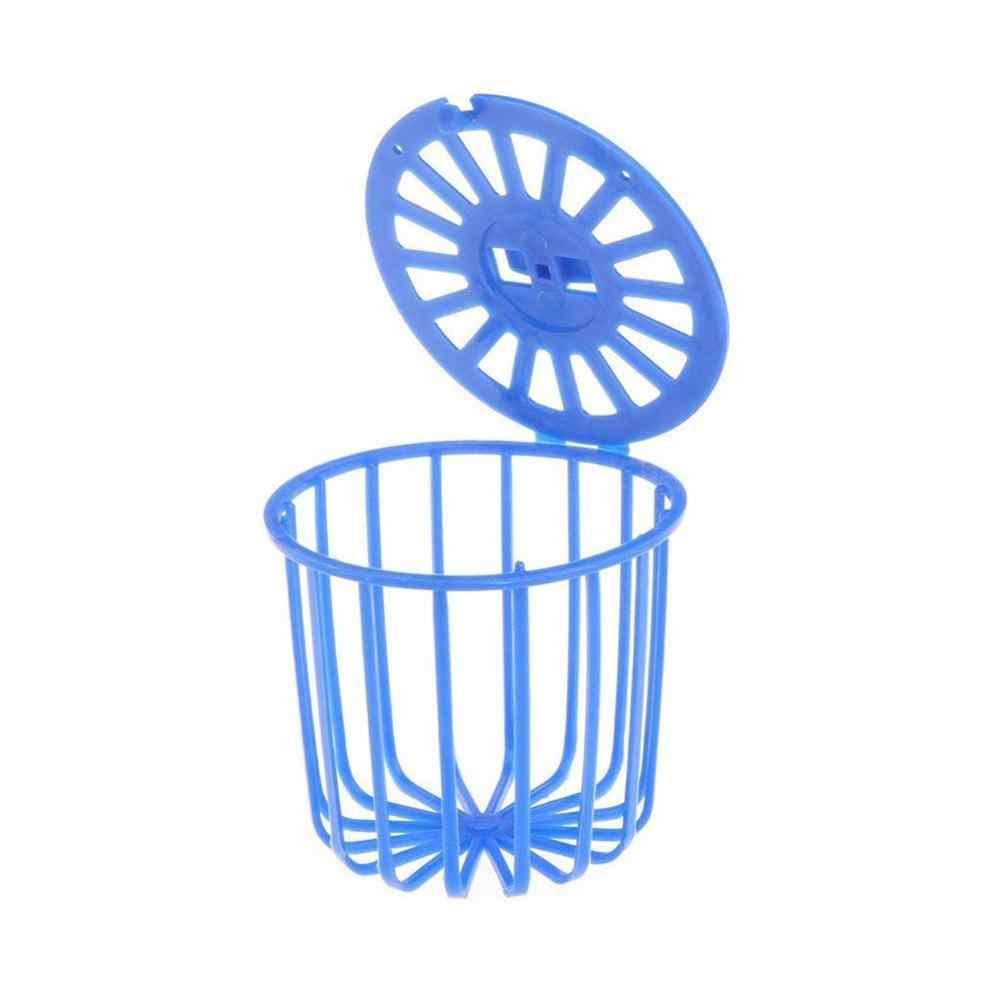 BIRD Parrot Feeder CAGE ผลไม้ผักผู้ถือกรงอุปกรณ์เสริมแขวนตะกร้าคอนเทนเนอร์ของเล่นสำหรับสัตว์เลี้ยงอุปกรณ์