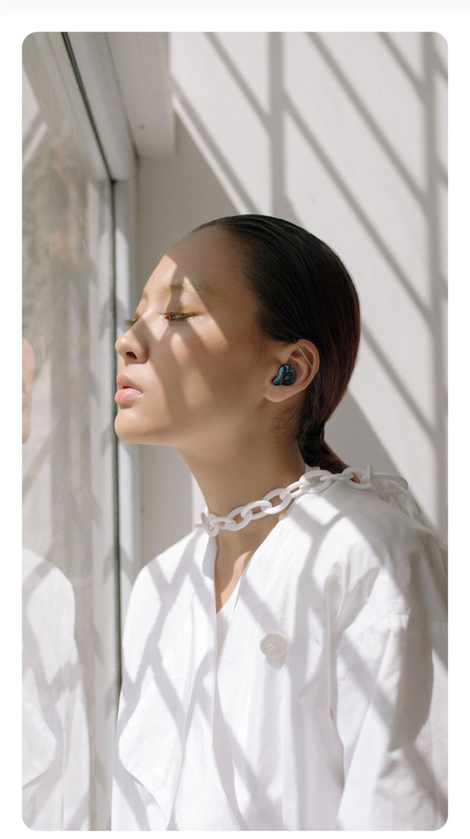 sem fio fones de ouvido bluetooth 5.0