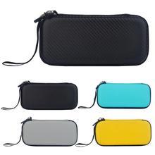 Aloyseed EVA taşıma çantası saklama çantası sert kabuk kılıfı Fit nintendo anahtarı Lite konsolu Mini rahat çevre koruma