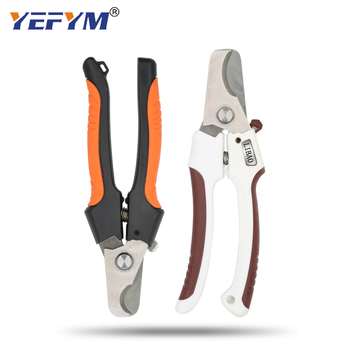 SD-205/205B cable cutter stripper pliers industrial level cutter ability 24mm2/38mm2 diameter 10mm/16mm 5CR13 steel tools 4