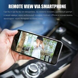 Image 4 - OwlCat 2MP 5MP HD 실내 와이파이 PTZ 돔 IP 카메라 5x 줌 무선 비디오 감시 CCTV 오디오 마이크 IR 밤 플래시 카드 Onvif