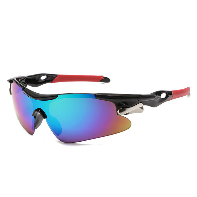 Esportes dos homens óculos de sol da bicicleta de estrada mountain ciclismo equitação proteção óculos mtb bicicleta óculos de sol rr7427 2