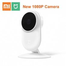 Original Xiaomi Mijia Newest 1080P IP Camera 130 Degree FOV