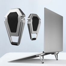 Portable Laptop Stand For Macbook Pro Air For PC Notebook keyboard Stand Holder For Desk