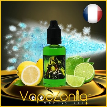 Aroma A&L Ultimate ONI SWEET EDITION concentrate 30ml