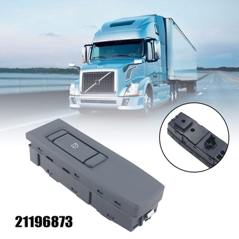 Car Window Switch Glass Lift Switch for Volvo FH4 Electric Windows Switch Right 21196873