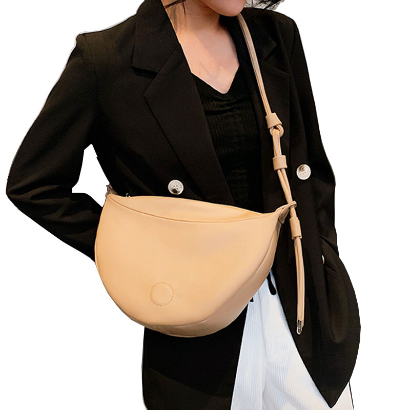 Casual Crossbody Bags For Women Shoulder Bag Large Capacity Handbag And Purse Sac A Main Femme Travel Messenger Bags Female