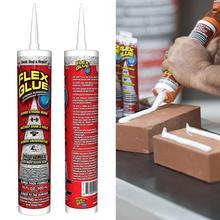 Universal Wood Glue Strong Rubberized Waterproof Home Outdoor Repair Adhesive Ferramentas Para Celular for Courtyard