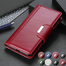 For Xiaomi Poco X3 Pro 2021 Luxury Case PU Leather Magnetic Book Cover Funda Poco X3 NFC Case PocoPhone X 3 3X Wallet Shockproof